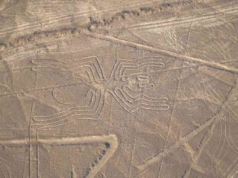 Nazca Lines, Peru by Jgz/Adobe Stock