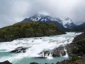 Torres del Paine, Chile by Annelieke Huijgens