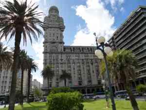 Montevideo, Uruguay by Marion Bunnik