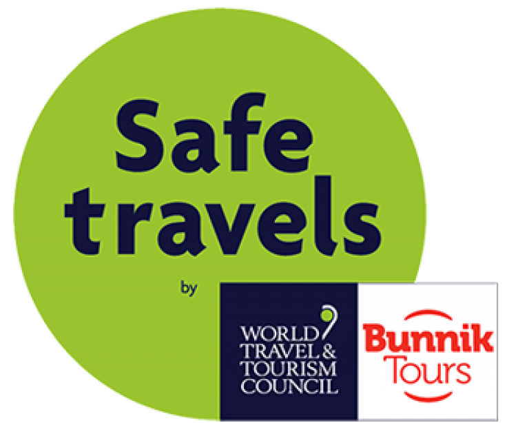 Traveller safety is our highest priority