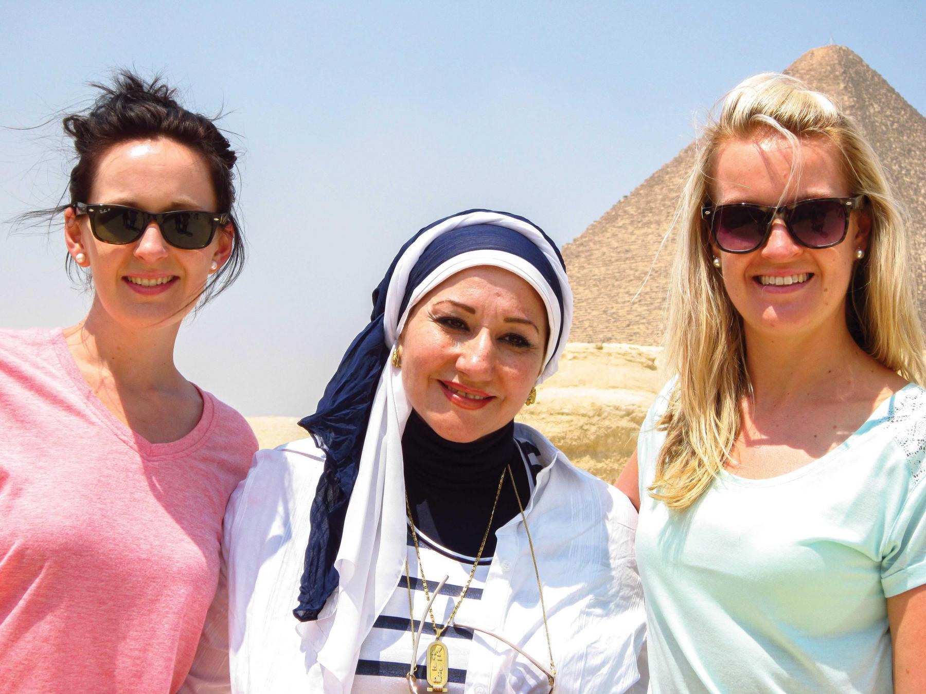 ME - Egypt - Eman