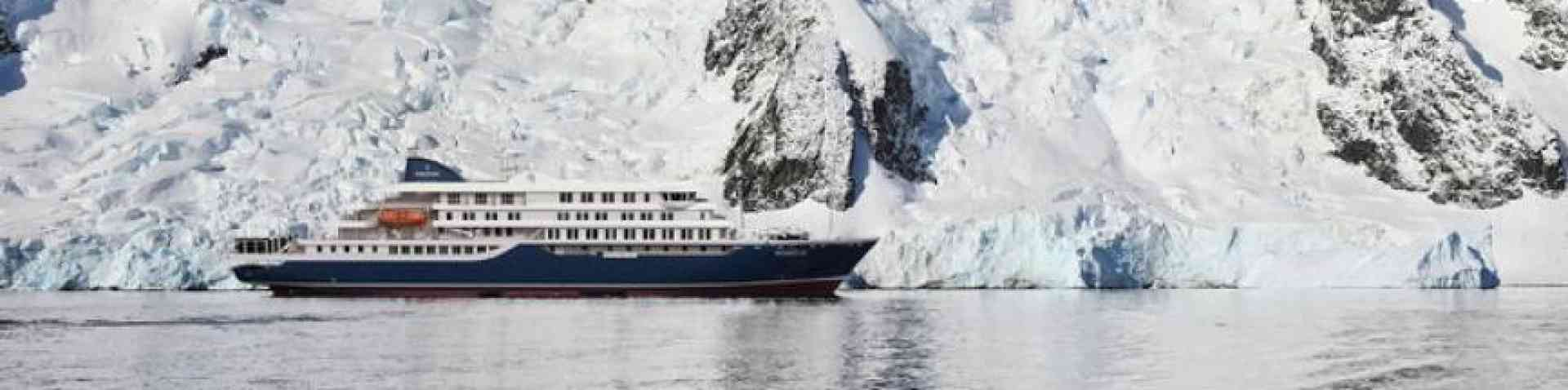 Oceanwide Expeditions - m/v Hondius