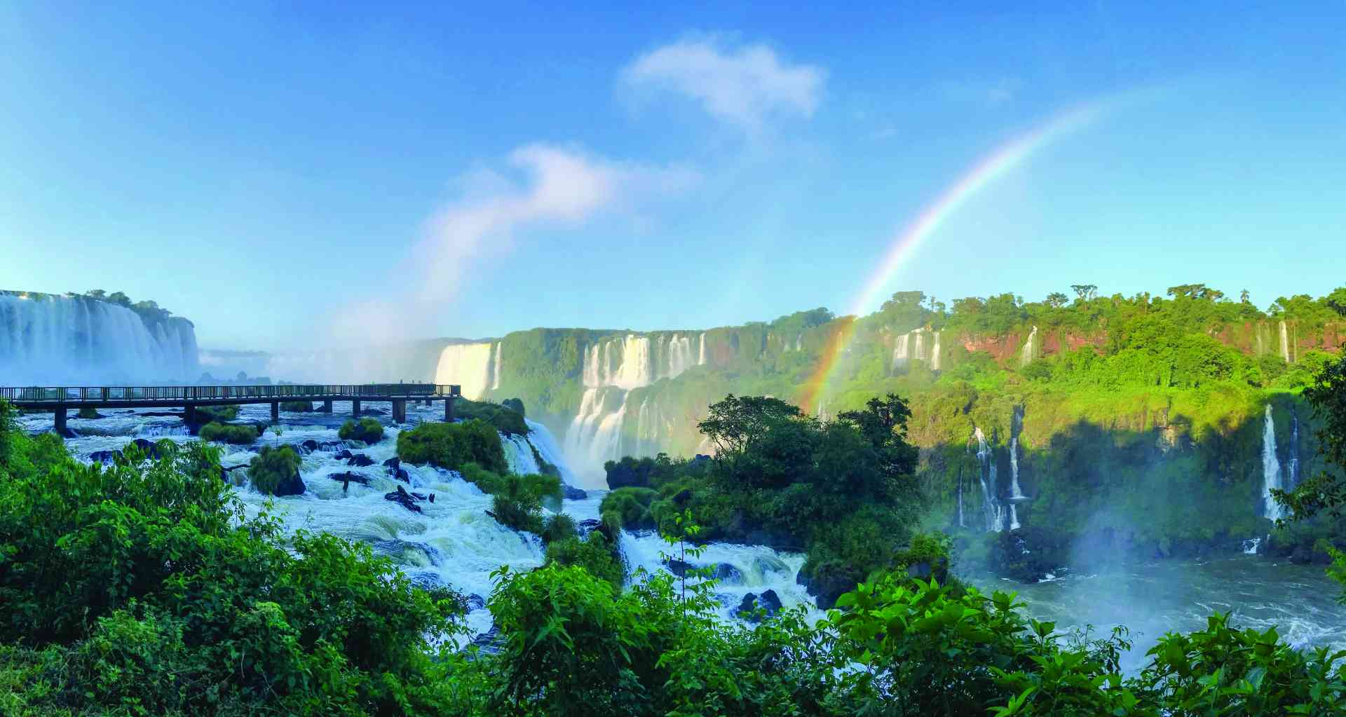 South & Central America Optional Excursions