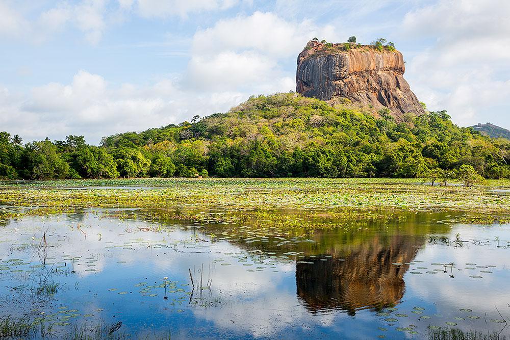 Sri Lanka In-Style