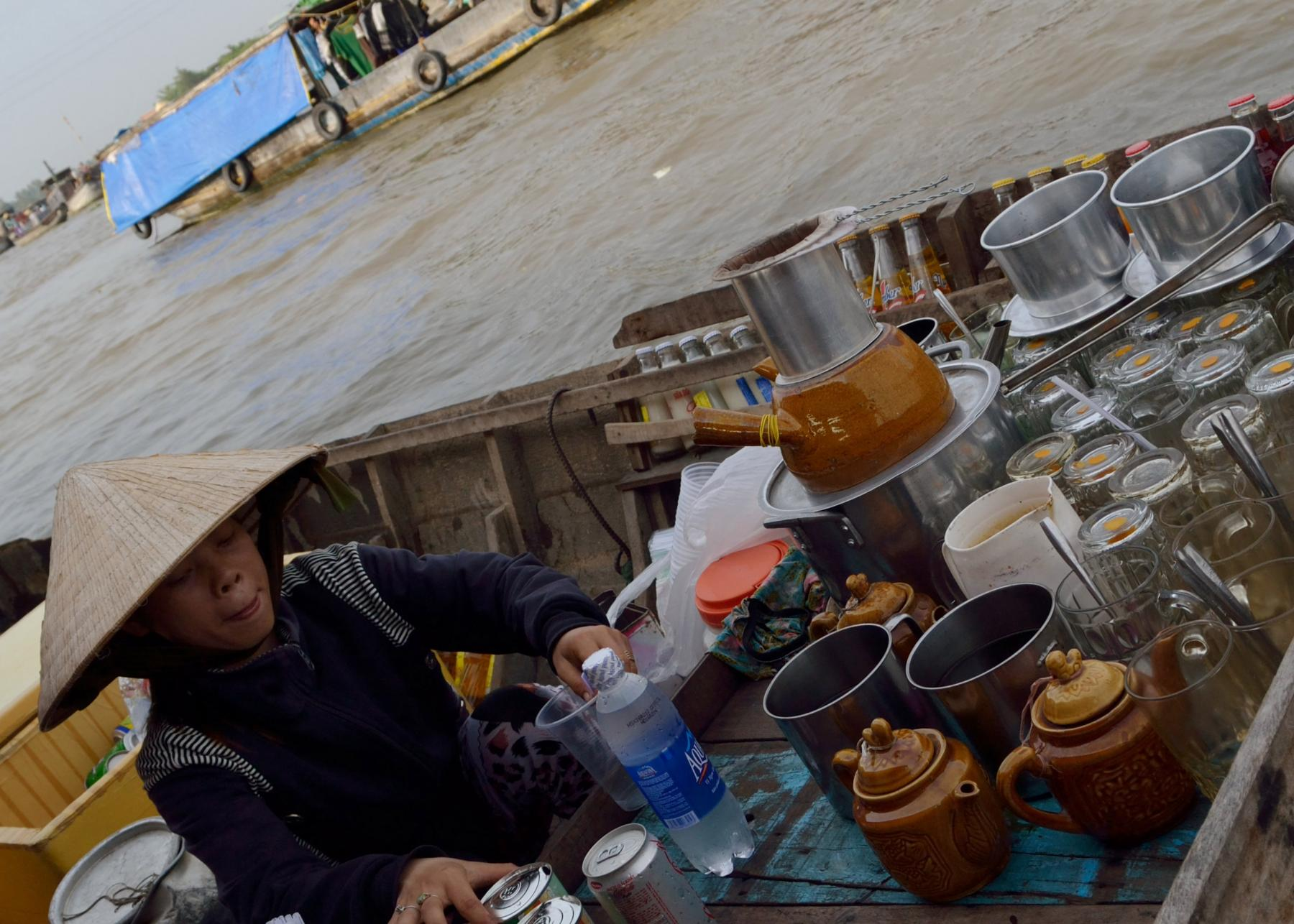 Cafe Sua de
