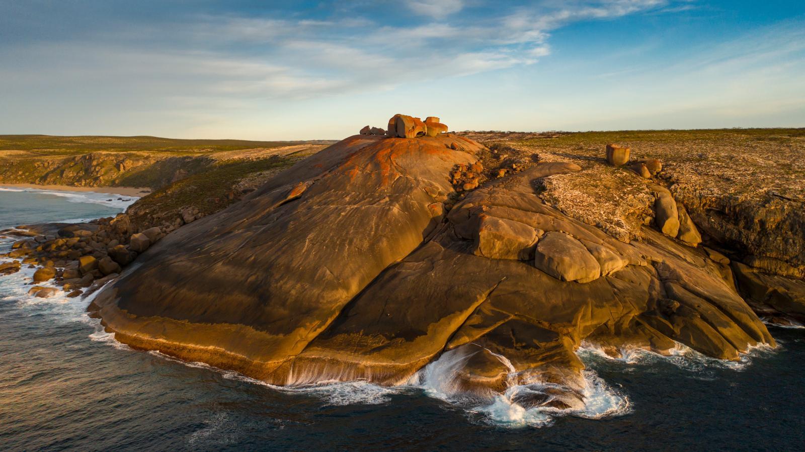 Flinders Chase views