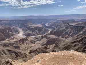 Fast Facts   Top 6 Namibia Facts