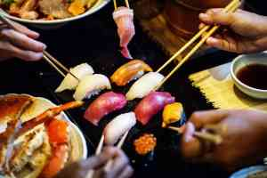 Eating your way through Japan: A beginner's guide to Japanese food