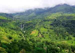 Sri Lanka - a place that glitters