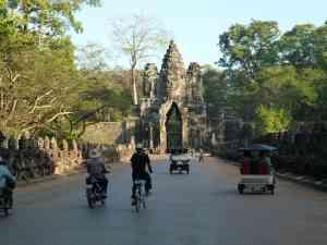Fast facts - Cambodia