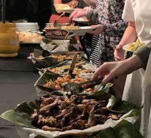 Sri Lankan Cuisine - a tour highlight