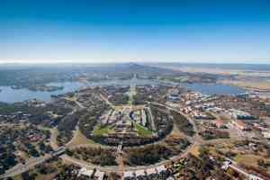 10 reasons why a trip to Canberra will blow your mind!