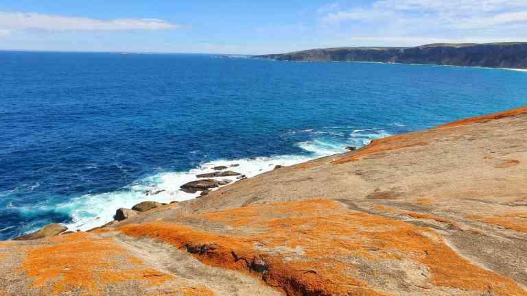 Kangaroo Island by Dennis Bunnik