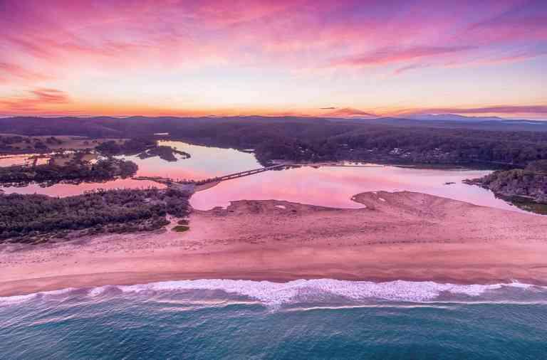 Image credit: Destination NSW