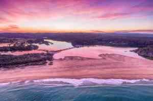 Sapphire Coast: a Southern Gem