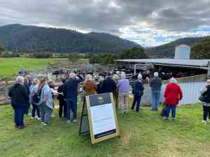 Tasmania - a food lover's paradise!