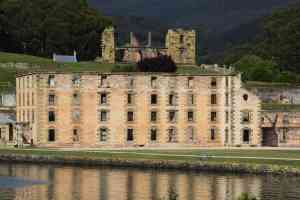 Port Arthur | An enriching experience