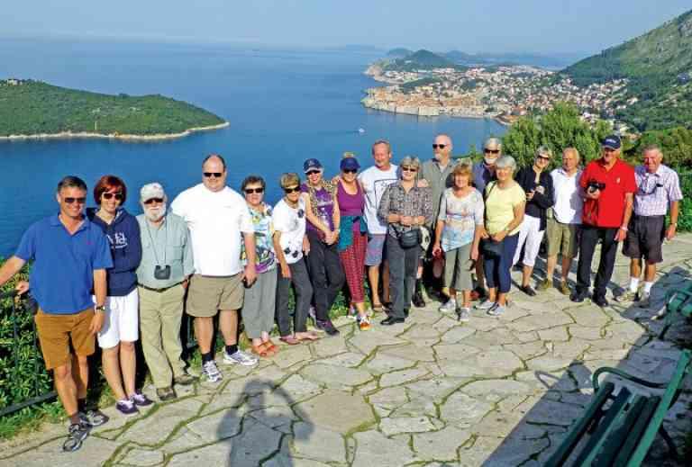 Bunnik small group tour