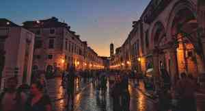 Dubrovnik Delights: A Day in the Old Town