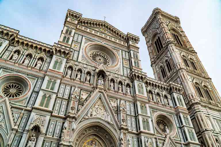 Florence by Mirza Ariadi