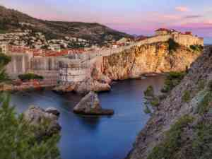 Europe's hottest destinations