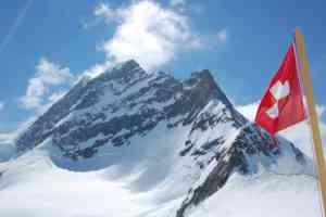 Jungfraujoch, Switzerland | The top of Europe