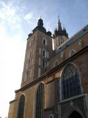 Krakow, Poland | Magical Krakow