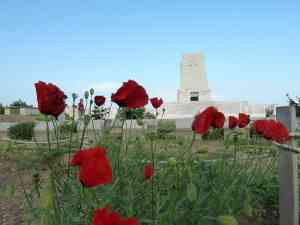 The significance of Gallipoli
