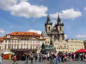 Prague, Czech Republic | Europe's most beautiful city?