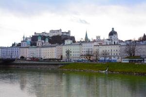 Unpacking Salzburg