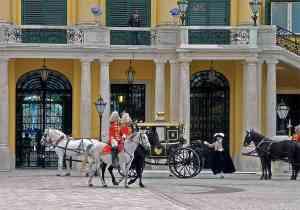 Imperial Palace of Schönbrunn