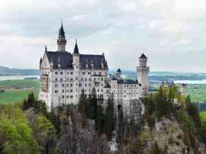 Neuschwanstein Castle | Where fairy tales are made