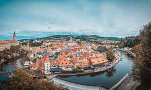 Cesky Krumlov, Czech Republic | Once upon a time...