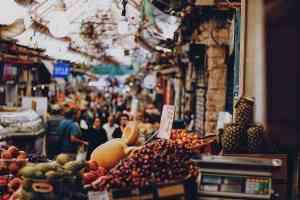 A Taste of Jerusalem