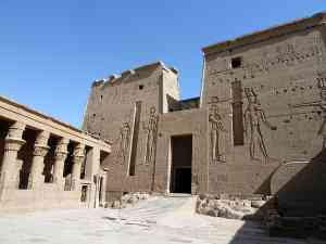 Philae Temple, Egypt | The Jewel of the Nile