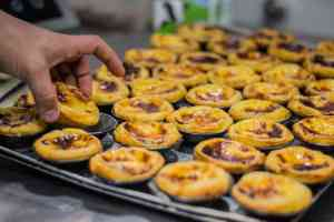 Delicioso! An introduction to the history of Portugal's most famed treat
