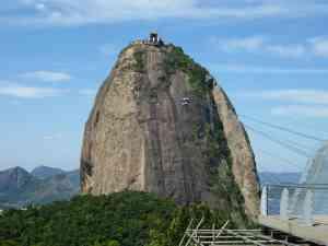 Rio de Janeiro, Brazil | Life is for living, Rio style