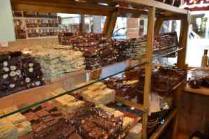 Bariloche, Argentina | A chocolate lover's paradise
