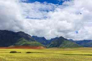 South America Hotspots