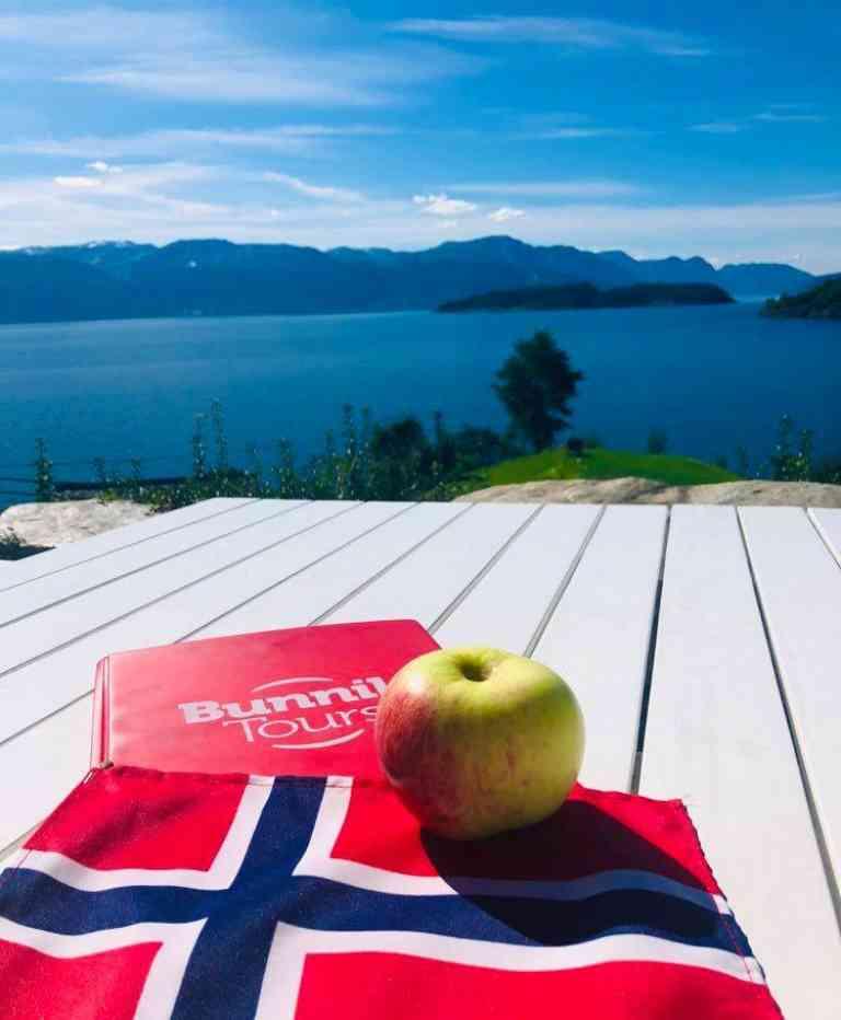 Thanks from Norway, Tina & Martina