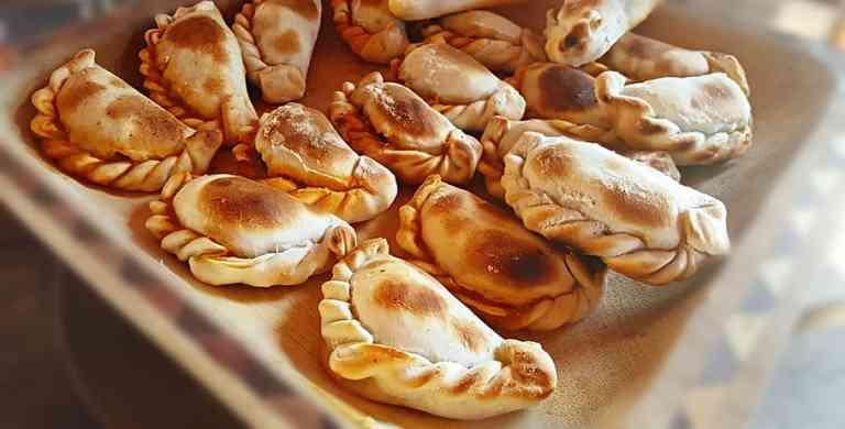 Empanadas by Deutsch_LionHeart/Pixabay
