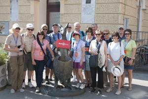 What makes a Bunnik small group tour