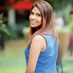 Anushika Wijesinghe