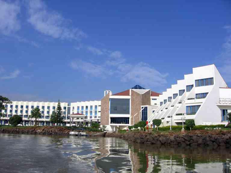 Blue Nile Resort Hotel image