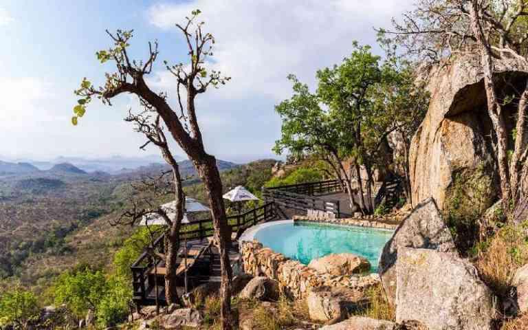 Bongani Mountain Lodge image