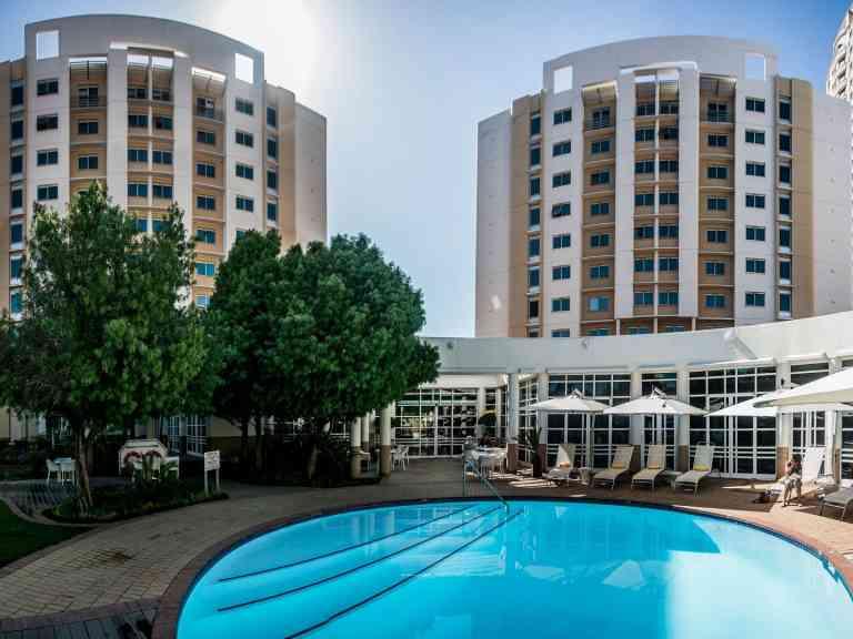Garden Court Sandton City Hotel image