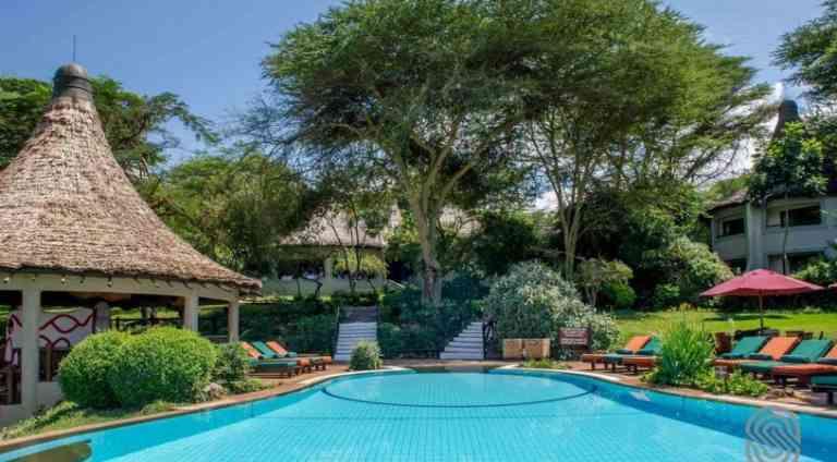 Lake Manyara Serena Safari Lodge image