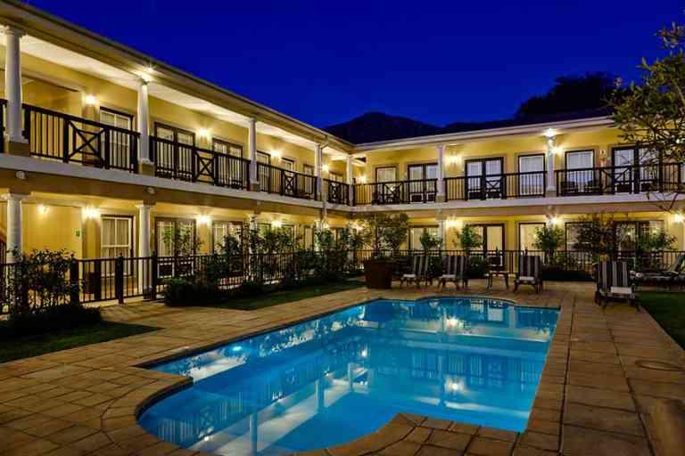 Protea Hotel image