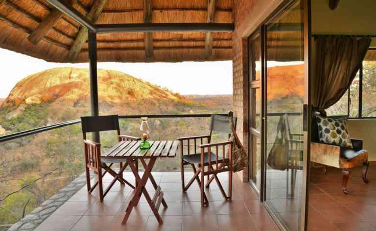 Shashani Matobo Hills image