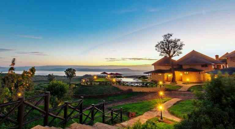 Sarova Lion Hill Game Lodge image